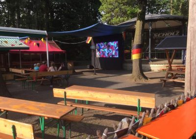 Public Viewing 2018 Zittau