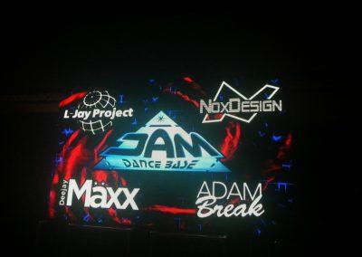 Discothek JAM Dancebase – Zittau