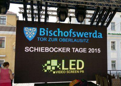 Schiebocker Tage 2015